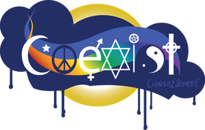 Coexist by CuriousElement