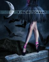 Midnight Ballet by Pickyme