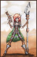 Dual wield this. by wow-invoke