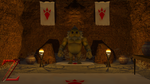The Goron Chief by HeroofTime123