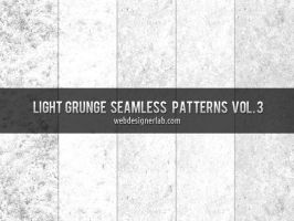 Light Grunge Seamless Patterns Vol. 3 by xara24