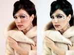 Parthiv Mehta Retouch 4 by pacoelaguadillano
