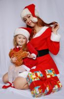 merry Christmas_1 by anastasiya-landa