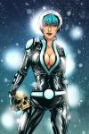 Dr. Mirage by LolitaAldea