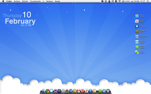 simply cloud by dinamicdesign