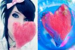 I NEED COLORS ON MY HEART by OrdinaryThing
