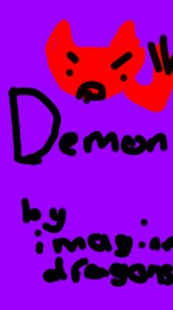 favourite song- demons by LostRebel