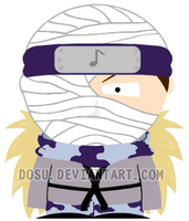 Dosu's Goin' to South Park by Dosu