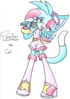 Tonia by trana-girl426