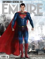 Supes by nongravity