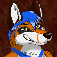 Acheron Icon - Trade by Bleuxwolf