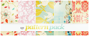 Patterns pack by itskaname