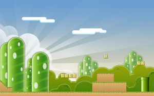 SNES World by KeR-