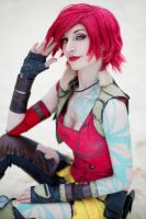Sup - Borderlands 2 - 2013 by ByndoGehk