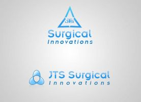 jts logo by muchma