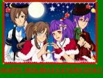 Happy Holidays 2!!! by Pana-sule