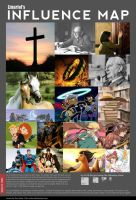 Linariel's Influence Map by Linariel