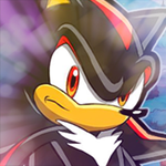Shadow Icon by Pheonixmaster1