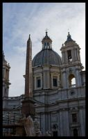 Another Piazza by Vagrant123