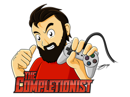 The Completionist by Sonicguru
