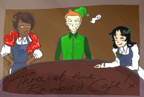 TnP - On The THIRD Day of Christmas... by Renegades0fFunk