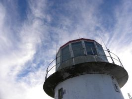 Cape Point Lighthouse by RiverKpocc