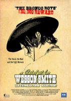 A Catalyst for Wesson Smith by Octo-moose