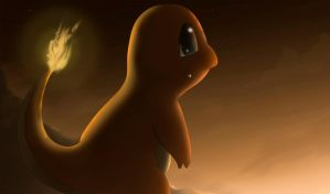 Charmander by All0412