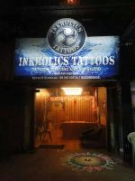 Inkholics Tattoo Studio by ketology
