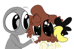 Boop! Collab Base by toonicling
