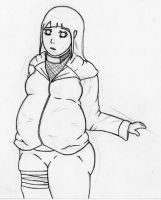 Hinata Relects by CulturalTaboo