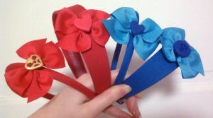 Sailor Headbands by sakkysa
