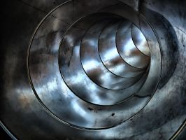 TIN TUNNEL by suicidecrew