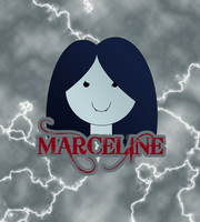 Adventure Time - Marceline by Memo1990