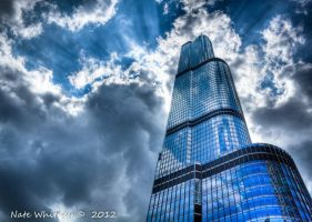 Trump Tower by mr-sarcastic1984