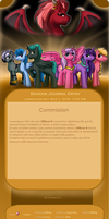 MLP: Future is magic Preview by DBluver