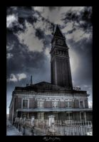 King Street Station by TheVenomousSwan