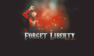 Forget Liberty feat Mir by mlleAmethyst