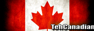 Canadian by Siphen0