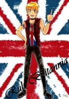 Rule Britannia ver2 by lolo-loco