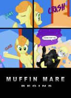 The Muffin Mare pg. 14 by Flint2m90