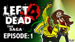 Let's Play Left 4 Dead! by Bobfleadip