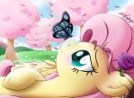 FlutterFly by Bugplayer
