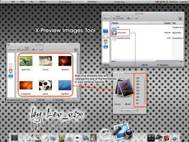 X-Preview Images Tool by leoprj