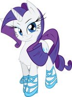Rarity - Rarihorse by AB-Anarchy