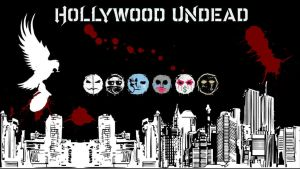 Hollywood Undead Wallpaper 2 by Tado-Kurosawa615