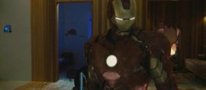 ironman mark 4 by ashm13
