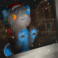 [Christmas Gifts] Mika by littledoge