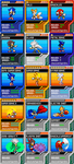 Sonc Trading Card Starter Pack (Re-Upload) by sonicthefox999