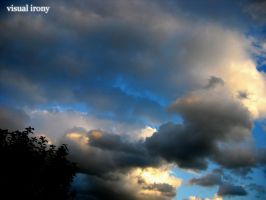 Clouds 1 by visualirony